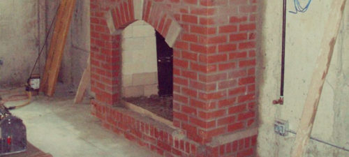 masonry restoration services in Chicago